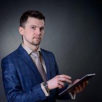 Виталий :: Олег Каразанов