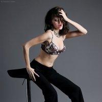 Марго :: Katerina Lesina