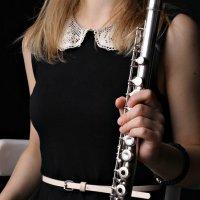 flute :: Лена Чечковская