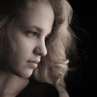 мой фотопортрет 3 :: Stanislava Kudinova