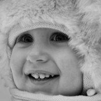 улыбка :: Лев Багдасарян