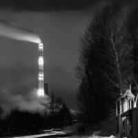 1 Января :: Дмитрий Чулков