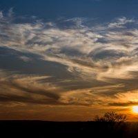 Немного закатного неба :: Руслан Юсуфов