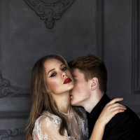 sweet kiss :: alexia Zhylina