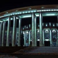 Национальная академия наук Беларуси, Минск :: Владимир Высоцкий