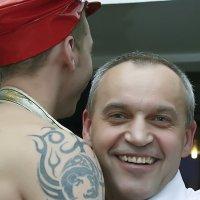 Свадьба,как- то так. :: Дмитрий Сахончик