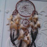 Инструменты магического обряда индейцев :: Tarka