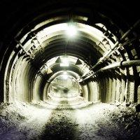 Tunnel 2 :: Сергей Nikon