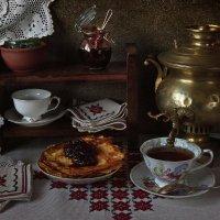 Про масленицу :: Ирина Елагина