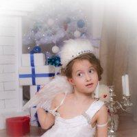 ангелочек :: Мария Корнилова