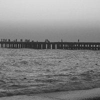 sea :: Юля Рудакова