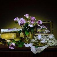 Немного магии свечи... :: Валентина Колова