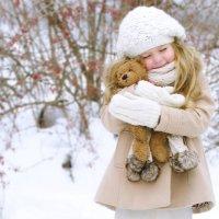 Малышка Нелли :: Elena Yakshilova
