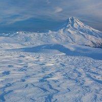 Зимние узоры :: Денис Будьков