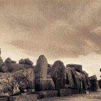 Армения.Древние камни :: Цветков Виктор Васильевич