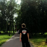 Наши! :: Ольга Кривых
