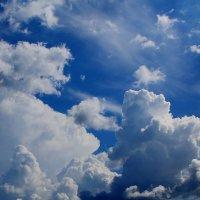 Мечтать о высоком :: Юрий Морозов