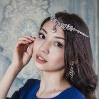 восточная красота :: Мария