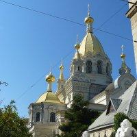 Севастополь-Покровский собор :: Александр Костьянов