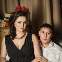 Семья :: Катерина Морозова