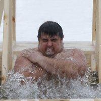 Крещение :: Евгений Суханов