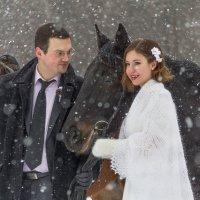 Илья и Евгения :: Наталья Smirnova