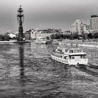 Зимняя навигация :: Ирина Шарапова