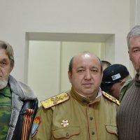 Атаманы :: Валерий Лазарев