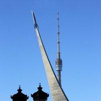 Монумент :: Михаил Бибичков
