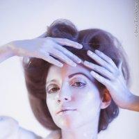Платина :: Irina Terekhova
