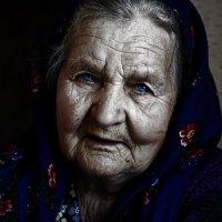 Моя бабушка :: Артем Рязанцев