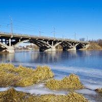 мост :: юрий иванов
