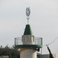 Мечеть :: Герович Лилия