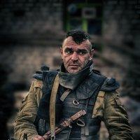 C войны... :: Данила Бондаренко
