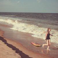 Atlantic Ocean :: Ольга Макашова