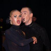 Танец :: Арсений Корицкий
