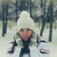 Снегурочка :: Сергей