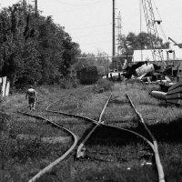 Пути-дороги :: Артемий Кошелев