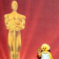 Скоро Оскар :: Лариса Корж