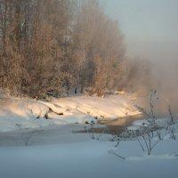 Рассвет :: Sergey Apinis