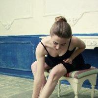 P03-NK :: Anastasia Prikhodko