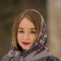 Русское - масляная неделя 5 :: Alexander Portniagyn