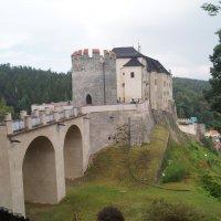 Замок :: Андрей Анисимов