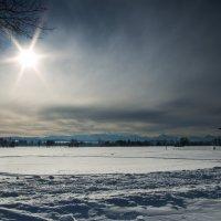 Солнце :: Vladimir Urbanovych