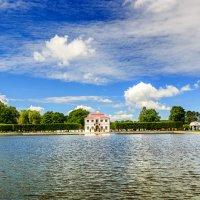Дворец Марли.Санкт-Петербург. :: Светлана