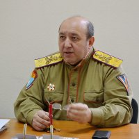 За Отечество... :: Валерий Лазарев