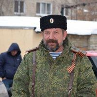 Настоящий полковник :: Валерий Лазарев