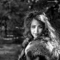 Lady :: Алексей Максимовский