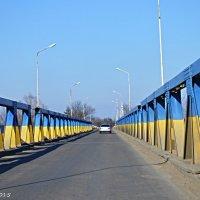 Міст :: Степан Карачко