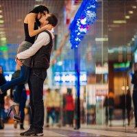 Любовь – это когда тебя ни с кем не сравнивают, потому что точно знают, что лучше тебя никого нет и :: Алексей Латыш